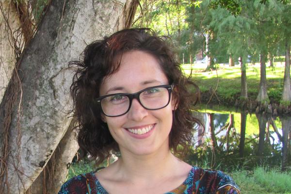 Victoria Suarez-Ulloa